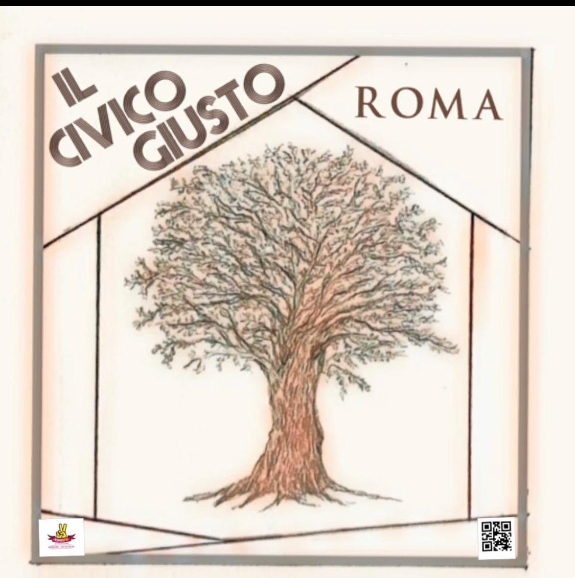 IL CIVICO GIUSTO Logo